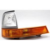 OEM Ford Ranger Right Passenger Side Front Lamp F87Z13200BA