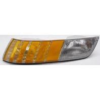 OEM Mercury Grand Marquis Left Driver Side Signal Lamp Lens Crack