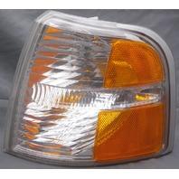 OEM Ford Explorer 4 Door Left Driver Side Signal Lamp Dirt Inside