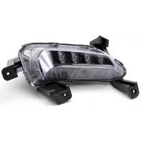 OEM Hyundai Elantra Right Passenger Side Fog Lamp Tab Missing