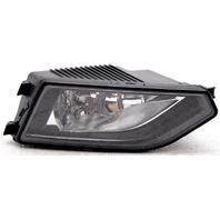 OEM Volkswagen Atlas Right Passenger Side Halogen Front Lamp Tab Missing