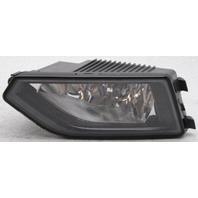 OEM Volkswagen Atlas Left Driver Side Halogen Front Lamp Tab Missing