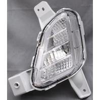 OEM Hyundai Sonata Left Driver Side Halogen Fog Lamp 92207-C1550