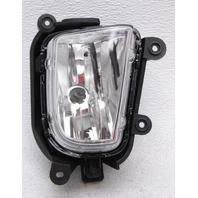 OEM Kia Forte Koup Right Passenger Side Halogen Fog Lamp 92202-1M310