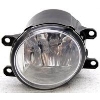 OEM Toyota 4Runner Left Driver Side Front Lamp Lens Wear 81220-0W040