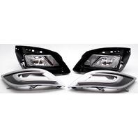 OEM Mazda CX-9 Right Fog Lamp Kit TE69V7220