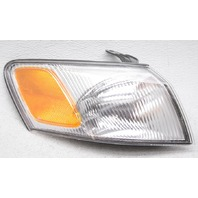 OEM Toyota Camry Right Passenger Side Front Lamp 81511-AA010 - Small Lens Flaw