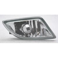 OEM Mazda Millenia Protégé Right Bumper Mounted Fog Lamp - Glass Lens