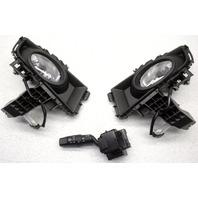 OEM Mazda 3 Sedan Fog Lamp Add on Kit