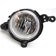OEM Kia Soul Left Driver Side Halogen Front Lamp Tab Missing
