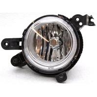 OEM Kia Soul Left Driver Side Halogen Fog Lamp Lens Chip