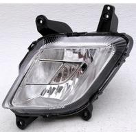 OEM Kia Sportage Left Driver Side Fog Lamp 92201-3W600