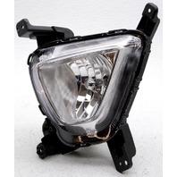 OEM Kia Sorento Left Driver Side Fog Lamp 92201-C6000