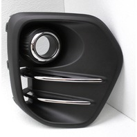 OEM Kia Sportage Right Passenger Side Halogen Fog Lamp Bezel 86522-D9000
