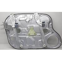 OEM Hyundai Elantra Sedan Right Passenger Side Front Window Regulator w/o Motor