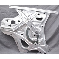 OEM Hyundai Tucson, Tucson FCV Right Passenger Side Front Door Window Regulator