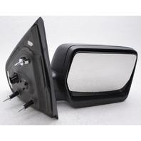 OEM Ford F150 Right Side View Mirror 8L3Z-17682-EA - Minor Scratches