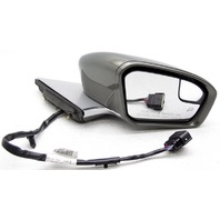 OEM Lincoln Continental Right Passenger Side Mirror Scratches GD98-17682-EJ5HGM