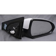 OEM Hyundai Elantra Sedan Right 3-Pin Side View Mirror 87620-F3050