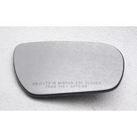 OEM Santa Fe Sport Right Side View Mirror Glass Only 87621-4Z040