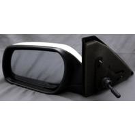 OEM Mazda 3 Left Driver Side Side View Mirror BN8R69180K33