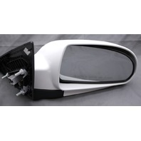 OEM Hyundai Elantra Right 5-Pin Side View Mirror White 876202H520