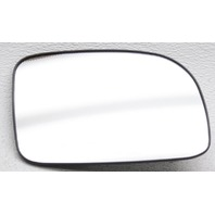 OEM Hyundai Santa Fe Right Passenger Side Mirror Glass 876110W000