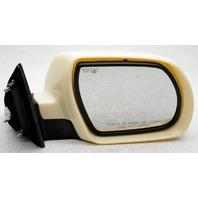 OEM Hyundai Veracruz Right Passenger Side Side View Mirror 87620-3J340