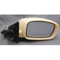 OEM Hyundai Genesis Sedan 6-Wire Right Side View Mirror 87620-3M500