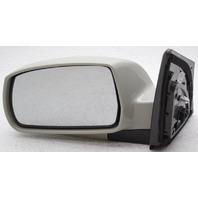 OEM Hyundai Tucson Left Driver Side Side View Mirror 87610-2S030