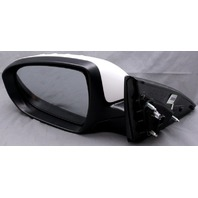 OEM Kia Optima Left Driver Side Side View Mirror 87610-2T110