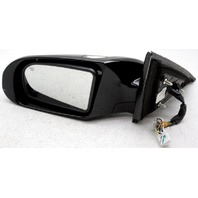 OEM Nissan Maxima Left Driver Side Mirror Missing Cover
