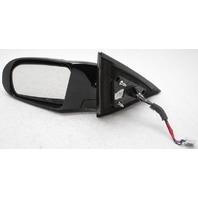 OEM Nissan Maxima Left Driver Side Mirror Signal Lens Crack