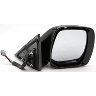 OEM Infiniti QX56, QX80 Right Passenger Side Side View Mirror Scratches
