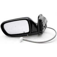New Old Stock OEM Mazda Protégé Left Driver Side Side View Mirror BC1F69180C