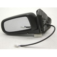 New Old Stock OEM Mazda Protégé 3-Wire Left Side View Mirror BG1N-69-180B