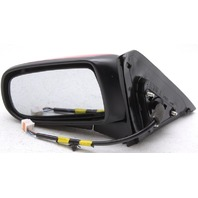 OEM Mazda Protégé Left Driver Side Side View Mirror BJ0J-69-180ESU