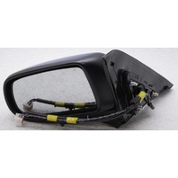 OEM Mazda Protégé Sedan Hatchback Left Driver Side View Mirror BN6B6918052