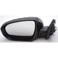 OEM Kia Optima Left Driver Side Mirror 87610-4C020