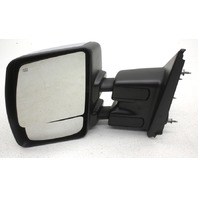 OEM Nissan NV1500, NV2500, NV3500 Left Driver Side  View Mirror 96302-1PA3E