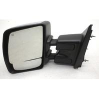 OEM Nissan NV1500, NV2500, NV3500 Left Driver Side  View Mirror 96302-1PA3E
