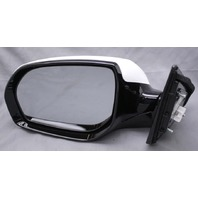 OEM Hyundai Santa Fe Left 6-Pin Side View Mirror 87610-B8034 - Minor Scratches
