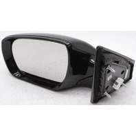 OEM Hyundai Santa Fe Left Driver Side Side View Mirror 87610-4Z000