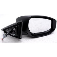 OEM Nissan Altima Sedan Right Side View Mirror Export Missing Cover 96301-3TH6A