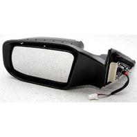 OEM Nissan Altima Sedan Left Driver Side Mirror Missing cover.