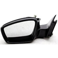 OEM Volkswagen Jetta, GLI Left Side Mirror Missing Cover 5C7857507F