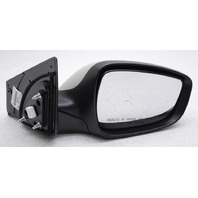 OEM Hyundai Elantra Sedan 6-Pin Right Side View Mirror 876203Y540-Glass Cracked