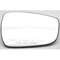 OEM Hyundai Elantra GT Right Passenger Side Mirror Glass 87621-3X530