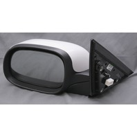 OEM Kia Soul Left 5-Pin Side View Mirror 87610-B2510 - Unpainted