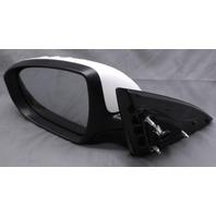 OEM Kia Optima Left Driver Side 8-Pin Side View Mirror 87610-2T620